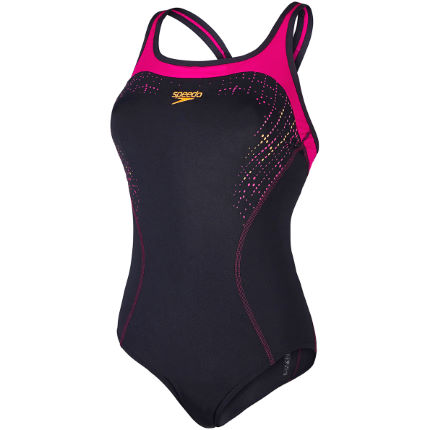 Costume donna Fit Kickback (prim/estate16) - Speedo
