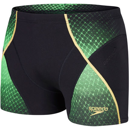 Speedo - Fit Pinnacle Aquashorts Badehose (F/S 16)