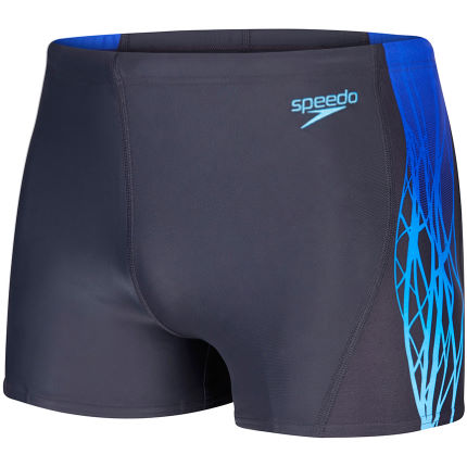 Boxer de bain Speedo Dynamic Wave Placement Panel (PE16)