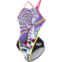Aqua Sphere Womens Michael Phelps Maryland Swimsuit (SS16)