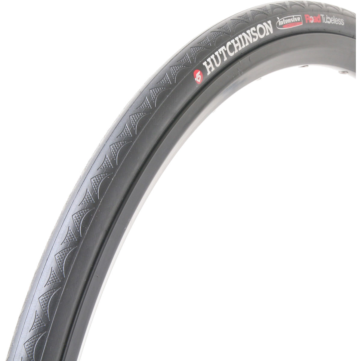 Pneu de route Hutchinson Intensive 2 (tubeless, souple) - Noir