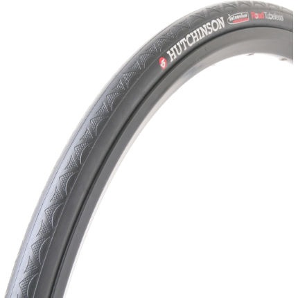 Hutchinson Intensive 2 Tubeless Folding Road Tyre