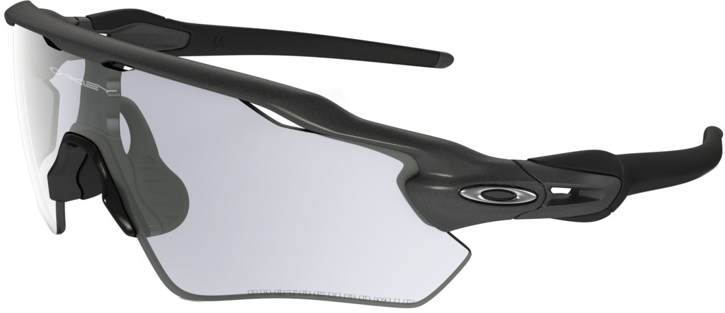 Wiggle | Oakley Radar EV Path Photochromic Sunglasses ...