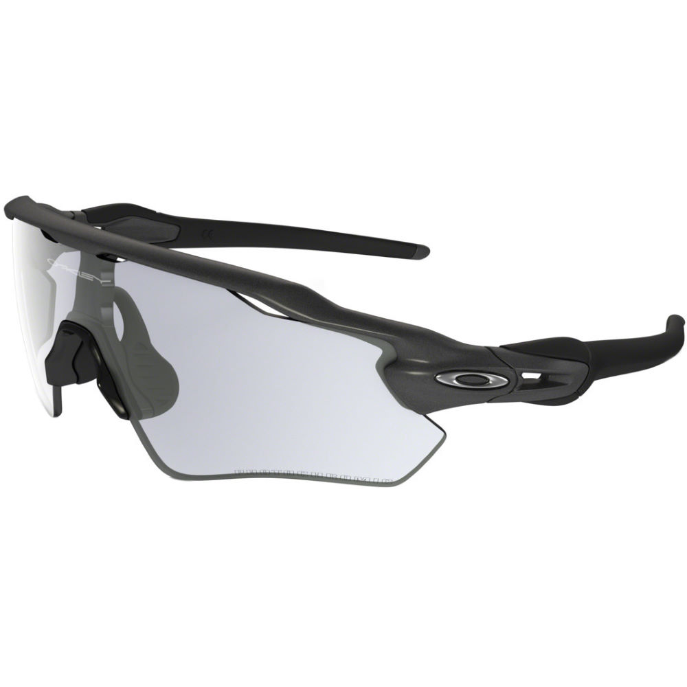 oakley clear sunglasses bncy  Oakley Radar EV Path Photochromic Sunglasses