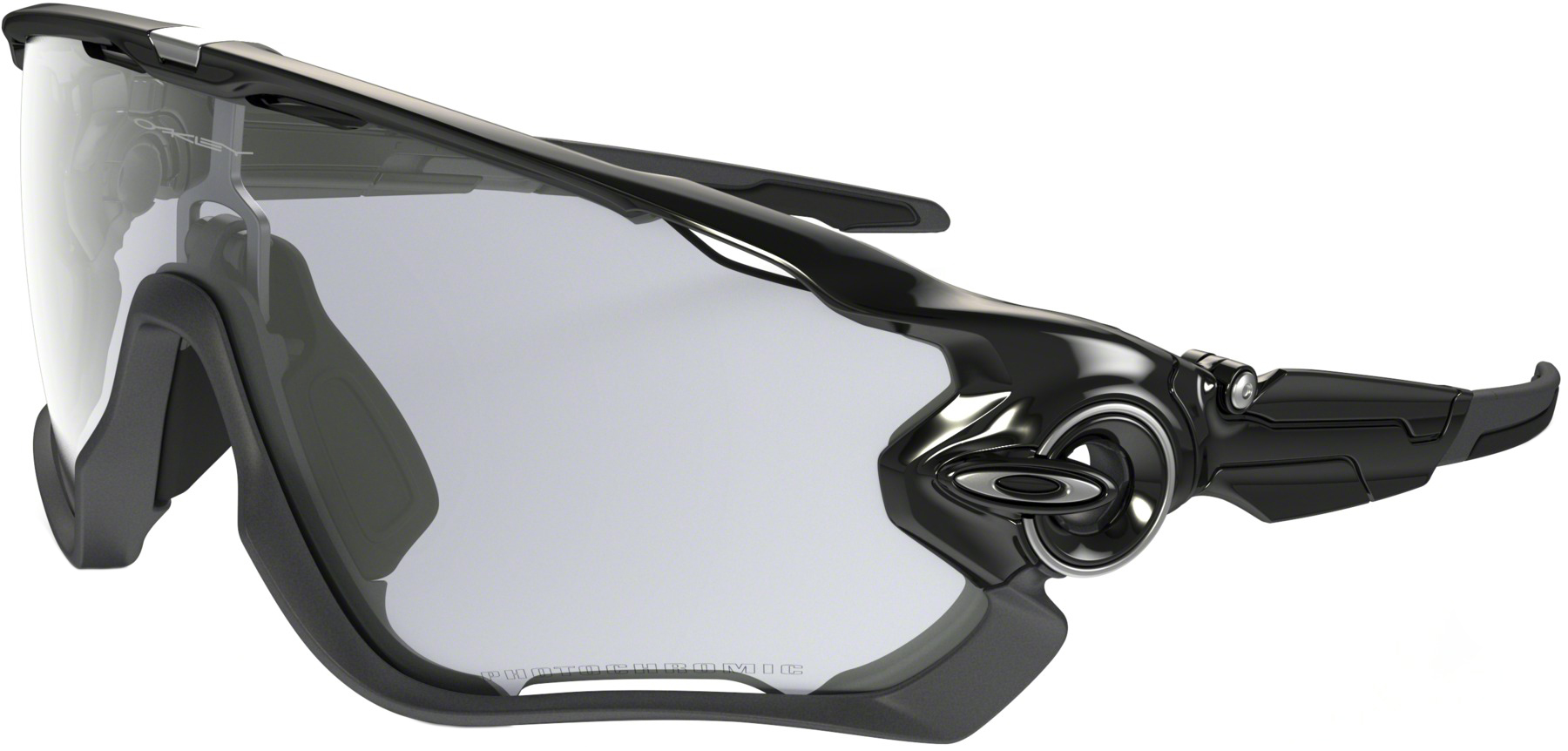 wiggle.com | Oakley Jawbreaker Photochromic Sunglasses ...
