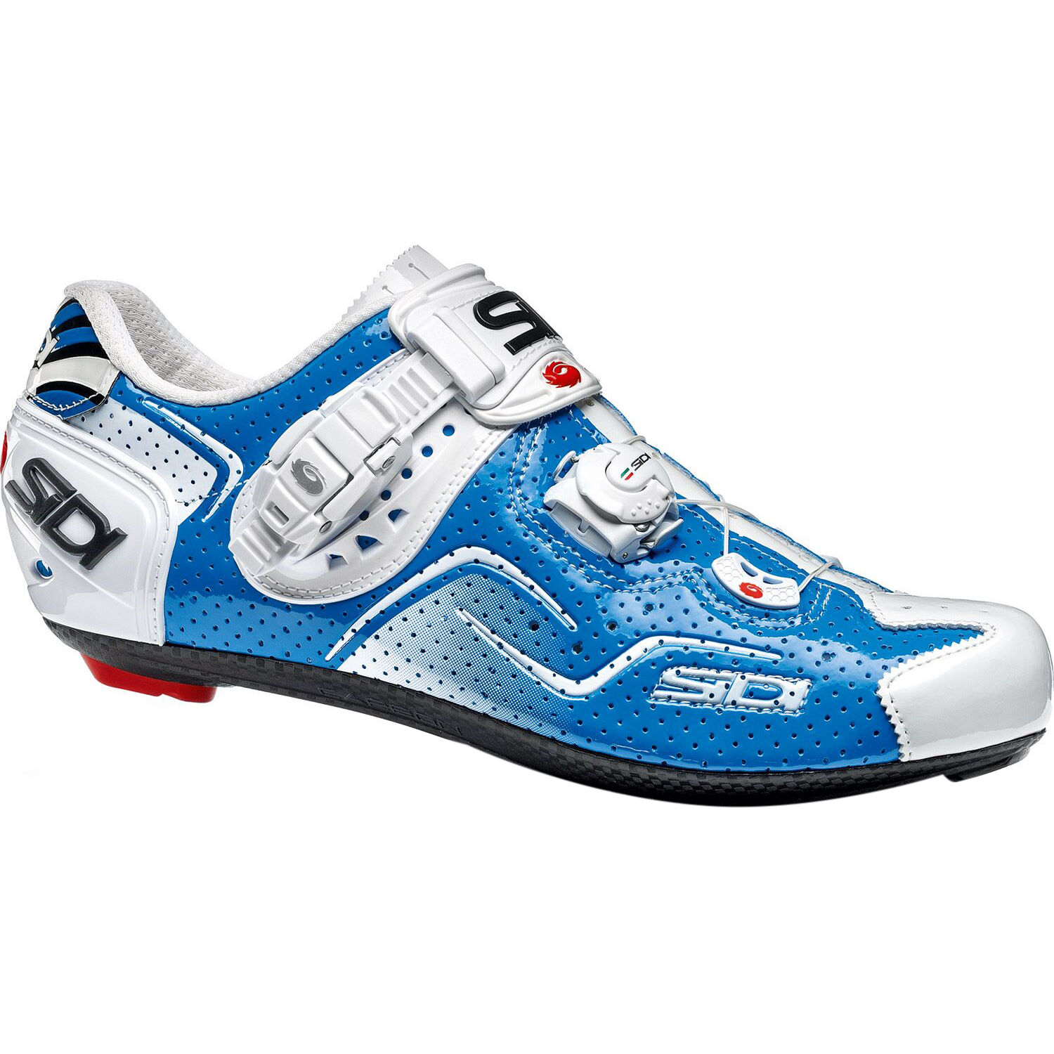 wiggle sidi kaos air road shoe road shoes. Black Bedroom Furniture Sets. Home Design Ideas