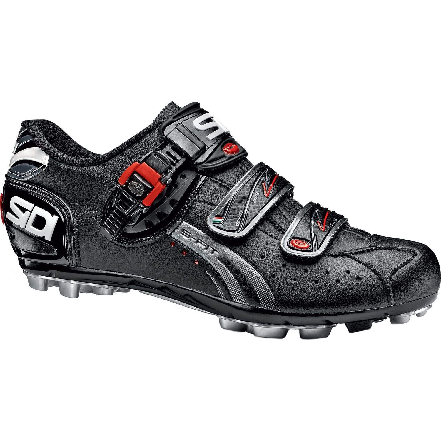 Wiggle | Sidi Dominator 5-Fit MTB Shoe