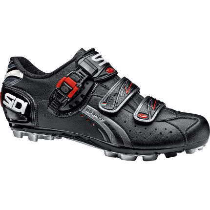 Chaussures VTT Sidi Dominator 5-Fit (coupe mega/large)
