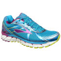 Brooks Womens Adrenaline GTS 15 Shoes (AW15)