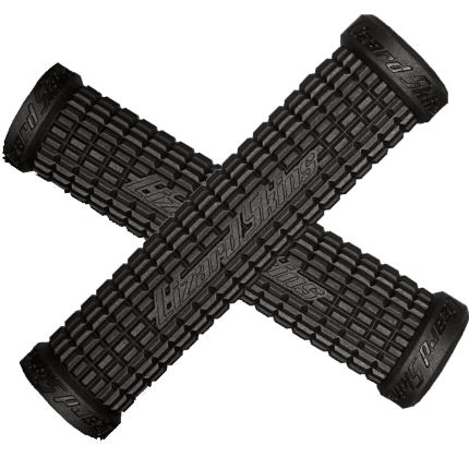 Lizard Skins - 494 Single Compound Handlebar Grips