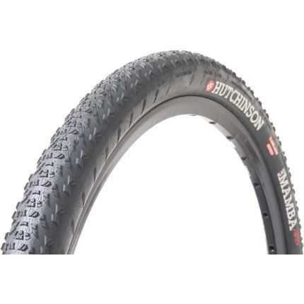 Hutchinson Black Mamba Tubular Cyclocross Tyre
