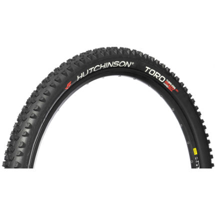 Hutchinson Toro Tubeless Folding Cyclocross Tyre