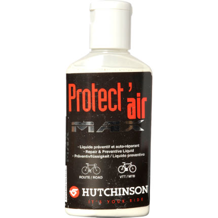 Liquide anticrevaison tubeless Hutchinson Protect'Air Max (120 ml)