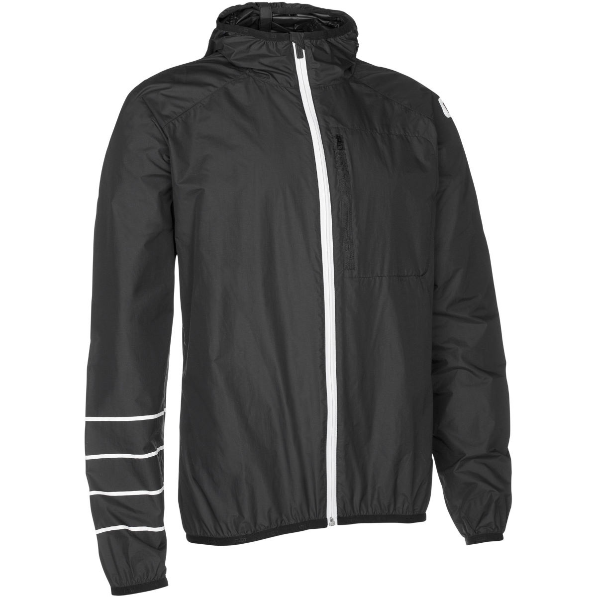 Veste Ion Strato Wind - Extra Extra Large Noir Coupe-vents vélo