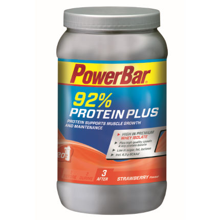 PowerBar Protein Plus 92% 600g