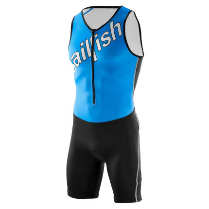 Sailfish Team Triathlondräkt (2016) - Herr