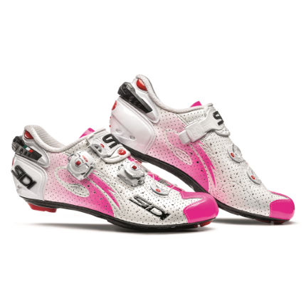 Sidi Wire Carbon Air Road fietsschoenen voor dames