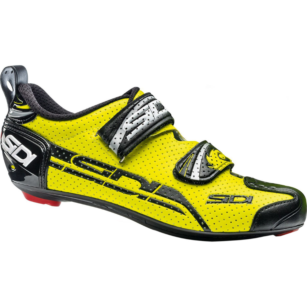 Chaussures de triathlon Sidi T-4 Air (carbone) - 40