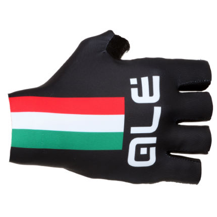 Alé Exclusive Italia Short Finger Gloves