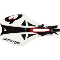 Prologo Tgale PAS CPC Saddle (with Nack Rails)