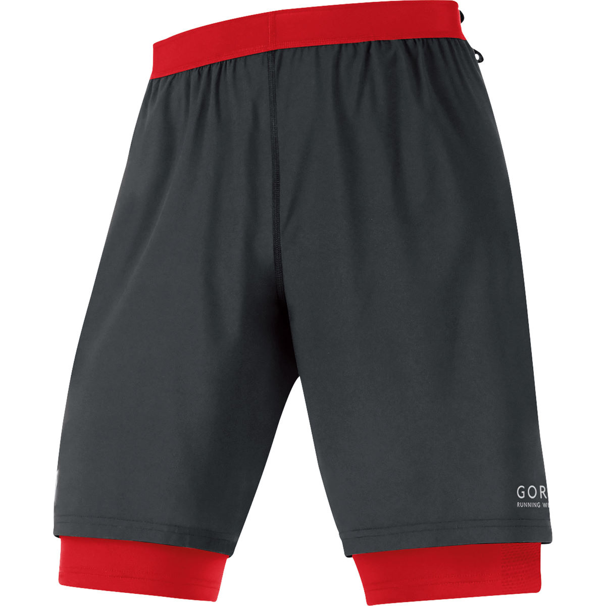 Gore Running Wear X-RUNNING 2.0 Shorts (SS16) - Extra Extra Large