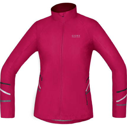 Veste Femme Gore Running Wear Mythos Windstopper Active (PE16)