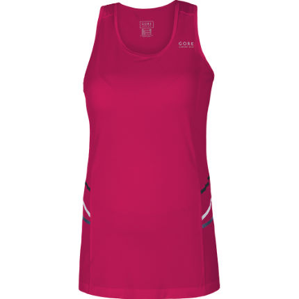 Gore Running Wear Women's Mythos Singlet (SS16)