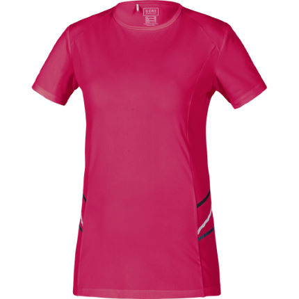 Gore Running Wear Women's Mythos Shirt (SS16)