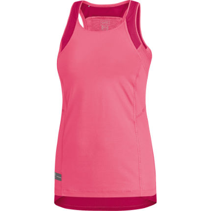 Canotta donna da running Gore Running Wear Air (prim/estate16)