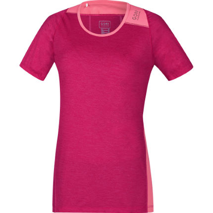 Gore Running Wear Women's Sunlight Shirt (SS16)