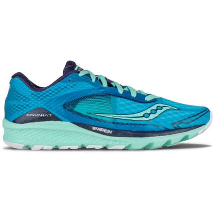 Saucony Women's Kinvara 7 Shoes (AW16)