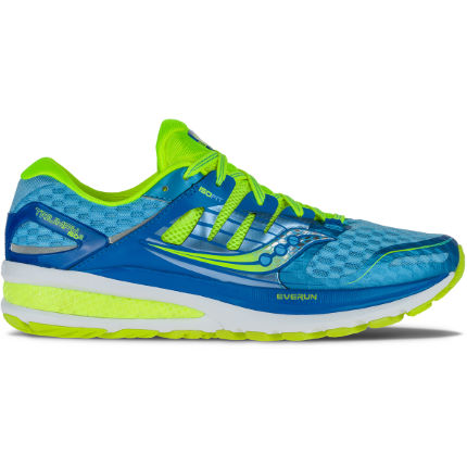 Chaussures Femme Saucony Triumph ISO 2 (AH16)