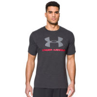 Under Armour Sportstyle Logo T-shirt (VS17) - Herr