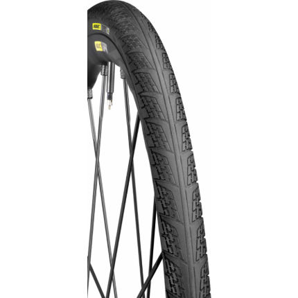 Mavic Yksion Elite Allroad Gravel Clincher Dæk