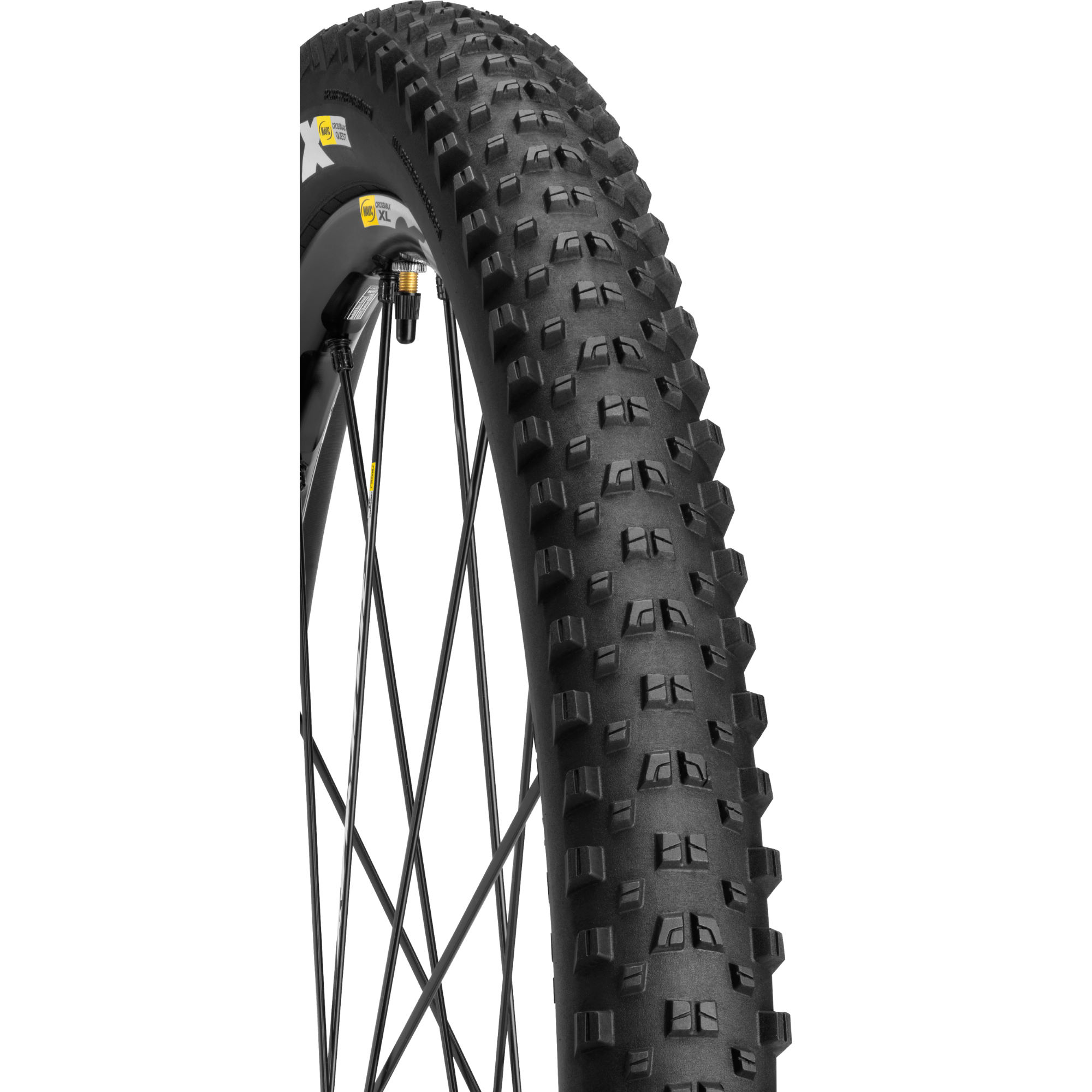 pneus vtt mavic crossmax quest 26 mtb tyre wiggle france. Black Bedroom Furniture Sets. Home Design Ideas