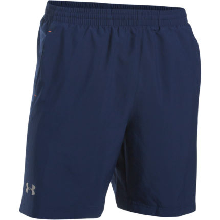 Under Armour Launch Solid hardloopshort (18cm/LZ16)