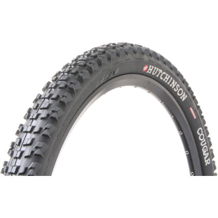Hutchinson Cougar Tubeless Ready HardSkin 650B Folding Tyre