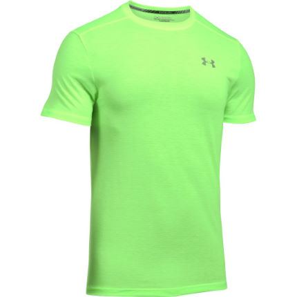 Under Armour Threadborne Streaker SS Run Top