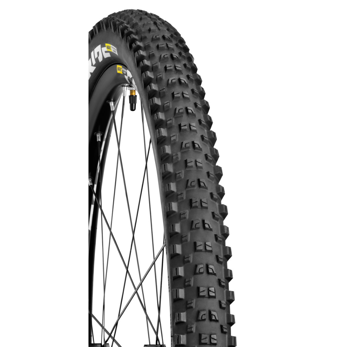 Pneu VTT Mavic Crossride Quest Tubeless 26 pouces - 26 x 2.4 26''