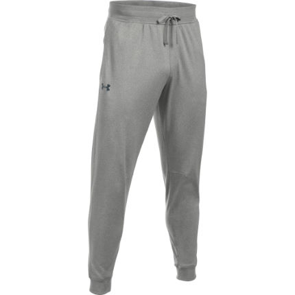 Under Armour Tricot Trousers Tapered Leg