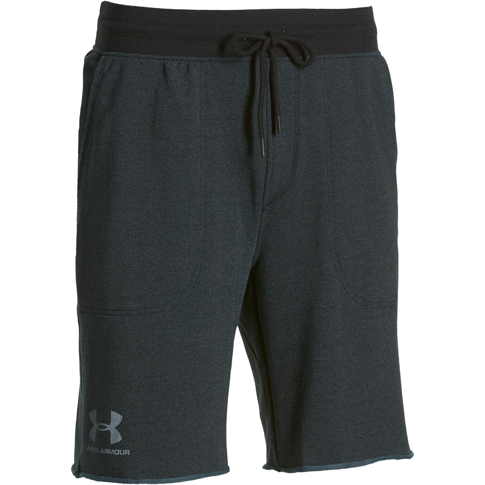 under armour shorts. under armour terry fleece shorts (ss16) h