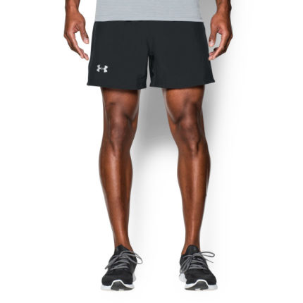 "Under Armour Launch 5"" Run Shorts (AW16)"
