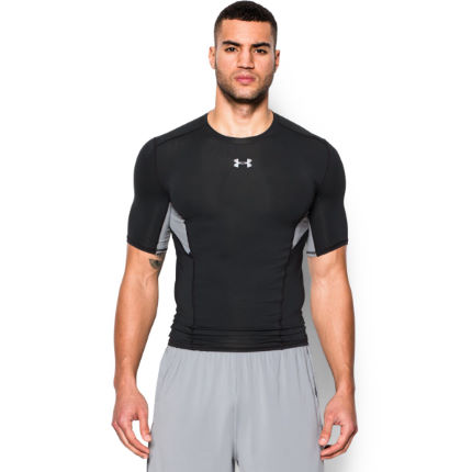 Under Armour HeatGear Coolswitch Comp Short Sleeve (AW16)