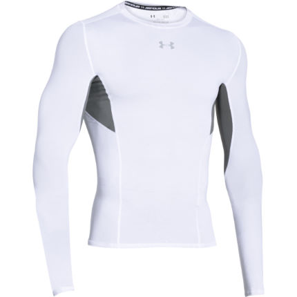 Under Armour HeatGear Coolswitch Comp shirt met lange mouwen (LZ16)
