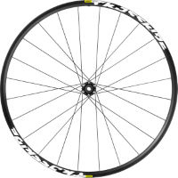 """picture of Mavic Crossride FTS-X 26"""" Front Wheel"""