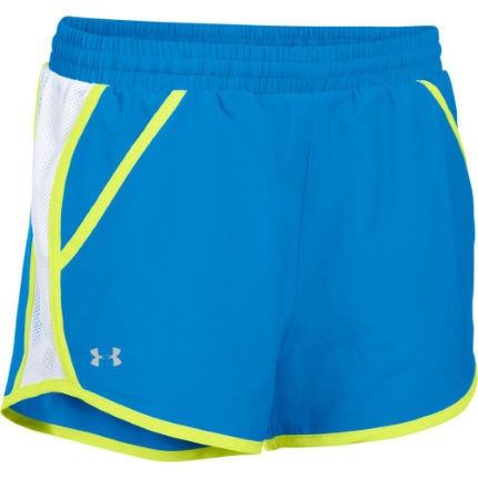 Under Armour Women's Fly-By Run Short (AW16)