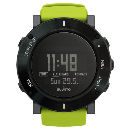 Suunto Core Crush Outdoor Uhr