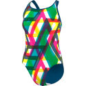 Adidas Womens Celebration One Piece Swimsuit (SS16)