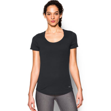Under Armour Women's Streaker Short Sleeve Tee (AW16)