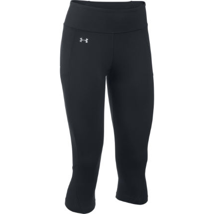 Leggings da corsa donna Under Armour Fly-By (lunghezza a 3/4, aut/inverno16)